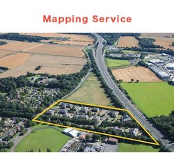 Survey Mapping Service