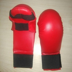 Parveen Karate Gloves, for Gym, Model Name/Number: Pe02