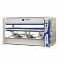 ORMA Hot Press Machine