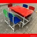 Classroom Table Chairs