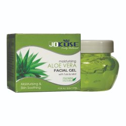 Jokuse Aloe Vera Facial Gel, Pack Size: 100 Gm , for Personal
