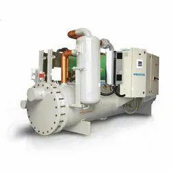 Voltas HVAC System for Industrial Use