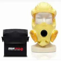 Duram Chemical Escape Mask