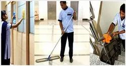 Morning 8 Hours Housekeeping Services Provider