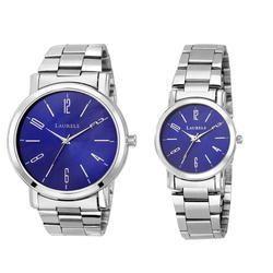 Couple Analog Watches