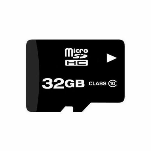 Sd Card Sizes >> Micro Sd Card Memory Size 32gb Size Microsd Rs 350 Piece Id