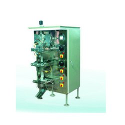 Chusky Pouch Packing Machine
