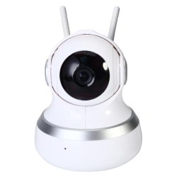 Day & Night IP Camera Wireless CCTV Camera, 10 to 15 m