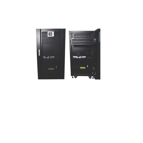 BPE 40 KVA 3 Phase Output Online UPS - Best Power Equipments