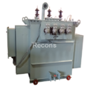 High Performance Step Down Transformer