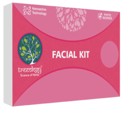 Treeology Pre- Bridal Facial Kit, Pack Size: 200 Gms