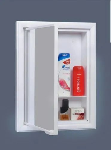 Pvc Bathroom Cabinets Image Of
