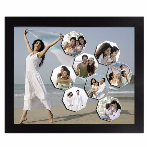 Black Glass 16x20 Frame Rs 1600 Piece Zestpics Id 15434414212