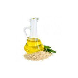 Organic Sesame Seed Oil