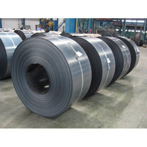 Hardened Tempered Spring Steel