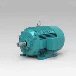 Three Phase Industrial Crompton Motor, Power: 0.18 - 30 kW, Speed: 750 - 3000 RPM