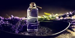 Pure Natural Lavender Oil