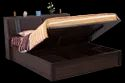 Wooden Queen Bed PKBS 011