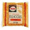 Instant Egg Noodles