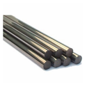 Alloy 20 Stainless Steel Round Bars