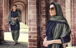 Kajree Arties By Patiala Vol 2 Readymade Suits