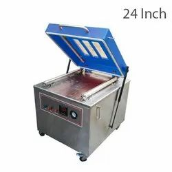 24 Inch Vacuum Packaging Machines