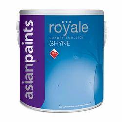 Royale Shyne Paint