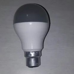 3W Coloured LED Bulb