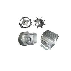 Aluminium Polished Automotive Castings, 50-60 Hrc