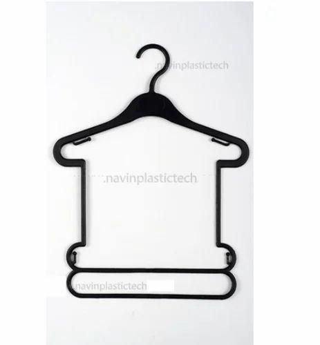 Garment Hanger Baby Frock Hanger Exporter From Tiruppur