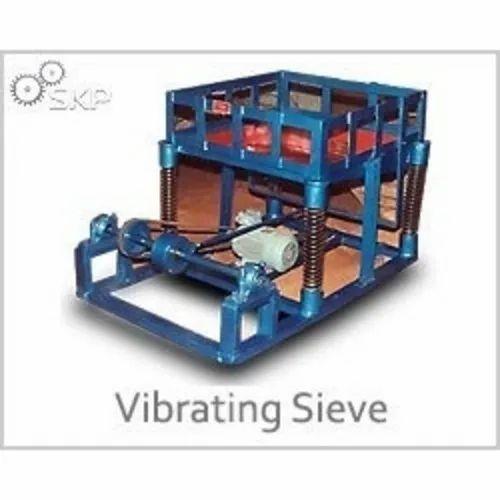 Vibrating Sieve