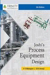 Joshi Process Equipment Design Book