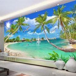 Beautiful 3D Scenery Tiles