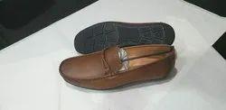 Leather Footwear Mens