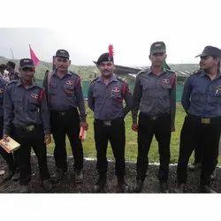 Security Guard Services, Local Area