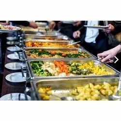 College Catering Services, Local
