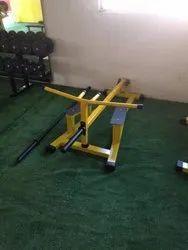 Complete Gym Setup Service