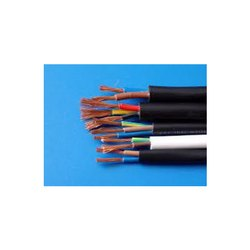 Polycab Electrical Copper Cable, Nominal Voltage: 230 V, Conductor Stranding: Solid