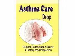 Asthma Care Drops