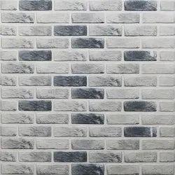 瓷砖花纹磨砂装饰泡沫墙砖辊