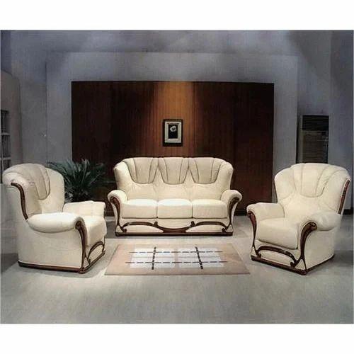 Designer Sofa Set At Rs 25000, Best Sofa Set Under 25000