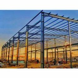Pre-Engineered Building Fabrication Service