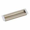 Aluminium Matt Silver Cabinet Handle