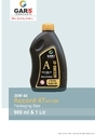 Accord Premium Bike Oil