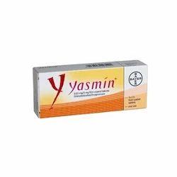 Yasmin Medicines