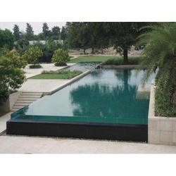 Garden Swimming Pool Maintenance Services