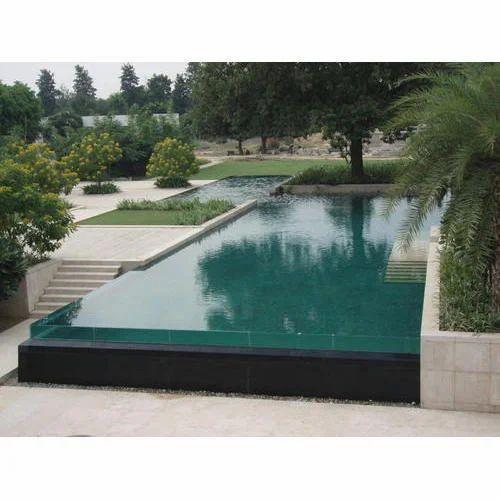 Garden Swimming Pool Maintenance Services
