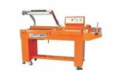 Swift Pack Mild Steel Automatic L-Sealer Machine, Model Name/Number: SPLS-5045S