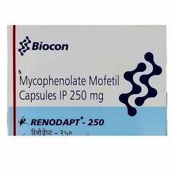 Renodapt Mycophenolate Capsule