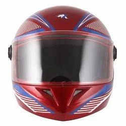 Booster Full Face Bike Helmet